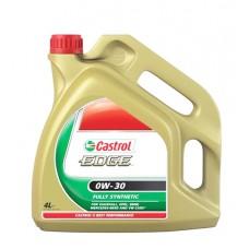 Моторно масло CASTROL EDGE FST 0W-30   4 л. с гарантиран произход от е-масла!