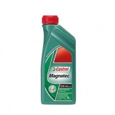 Моторно масло CASTROL MAGNATEC  15W-40   1 л. с гарантиран произход от е-масла!