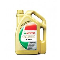 Моторно масло CASTROL EDGE SPORT FST 10W-60   1 л. с гарантиран произход от е-масла!