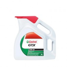 Моторно масло CASTROL GTX 15W-50   4 л. с гарантиран произход от е-масла!