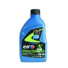 Моторно масло ELF EVOLUTION SXR 5W-30   1 л. с гарантиран произход от е-масла!