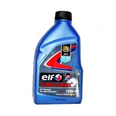 Моторно масло ELF 700 TURBO DIESEL 10W-40   1 л. с гарантиран произход от е-масла!