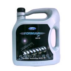 Моторно масло FORD FORMULA F 5W30  5 л. с гарантиран произход от е-масла!