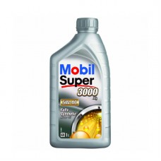 Моторно масло MOBIL Super 3000 X1 5W-40   1 л. с гарантиран произход от е-масла!