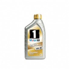 Моторно масло MOBIL 1 PROTECTION FORMULA / NEW LIFE 0W-40   1 л. с гарантиран произход от е-масла!