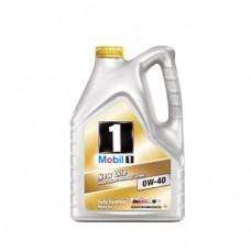 Моторно масло MOBIL 1 PROTECTION FORMULA / NEW LIFE 0W-40   4 л. с гарантиран произход от е-масла!