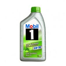 Моторно масло MOBIL 1 ESP FORMULA 5W-30   1 л. с гарантиран произход от е-масла!