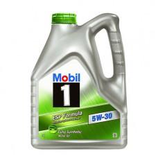 Моторно масло MOBIL 1 ESP FORMULA 5W-30   4 л. с гарантиран произход от е-масла!
