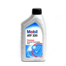 Моторно масло MOBIL ATF 320   1 л. с гарантиран произход от е-масла!