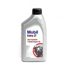 Моторно масло MOBIL EXTRA 2T - 1 л. с гарантиран произход от е-масла!