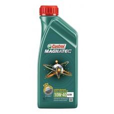 Моторно масло CASTROL MAGNATEC  10W-40   1 л. с гарантиран произход от е-масла!