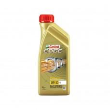 Моторно масло CASTROL EDGE LL FST 5W-30   1 л. с гарантиран произход от е-масла!