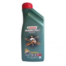 Моторно масло CASTROL MAGNATEC  5W-40 C3   1 л. с гарантиран произход от е-масла!