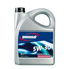 Моторно масло PENNASOL LONGLIFE III 5W-30   5 л. с гарантиран произход от е-масла!