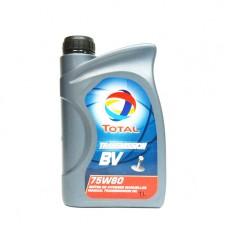 Моторно масло Total TRANSMISION  BV  75W-80   1 л. с гарантиран произход от е-масла!