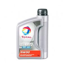Моторно масло TOTAL QUARTZ INEO MC3 5W30  1 л. с гарантиран произход от е-масла!