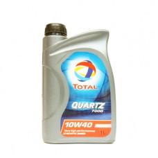 Моторно масло TOTAL QUARTZ Diesel 7000 10W-40   1 л. с гарантиран произход от е-масла!