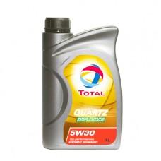 Моторно масло TOTAL QUARTZ 9000 FUTURE 5W30 1 л. с гарантиран произход от е-масла!