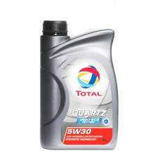 Моторно масло TOTAL QUARTZ INEO ECS 5W30 1 л. с гарантиран произход от е-масла!