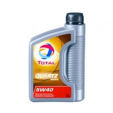 Моторно масло TOTAL QUARTZ 9000 5W-40   1 л. с гарантиран произход от е-масла!